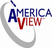 AmericaView logo